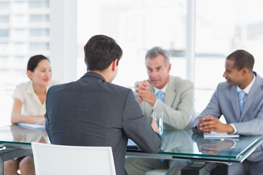 Learn how to perfect a candidate evaluation for your recruiting services.